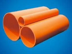 PVC高压电力电缆管