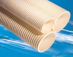 日照PVC双壁波纹管