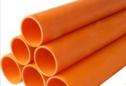 泰安mpp电力电缆保护管
